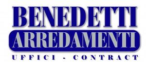 Logo Benedetti